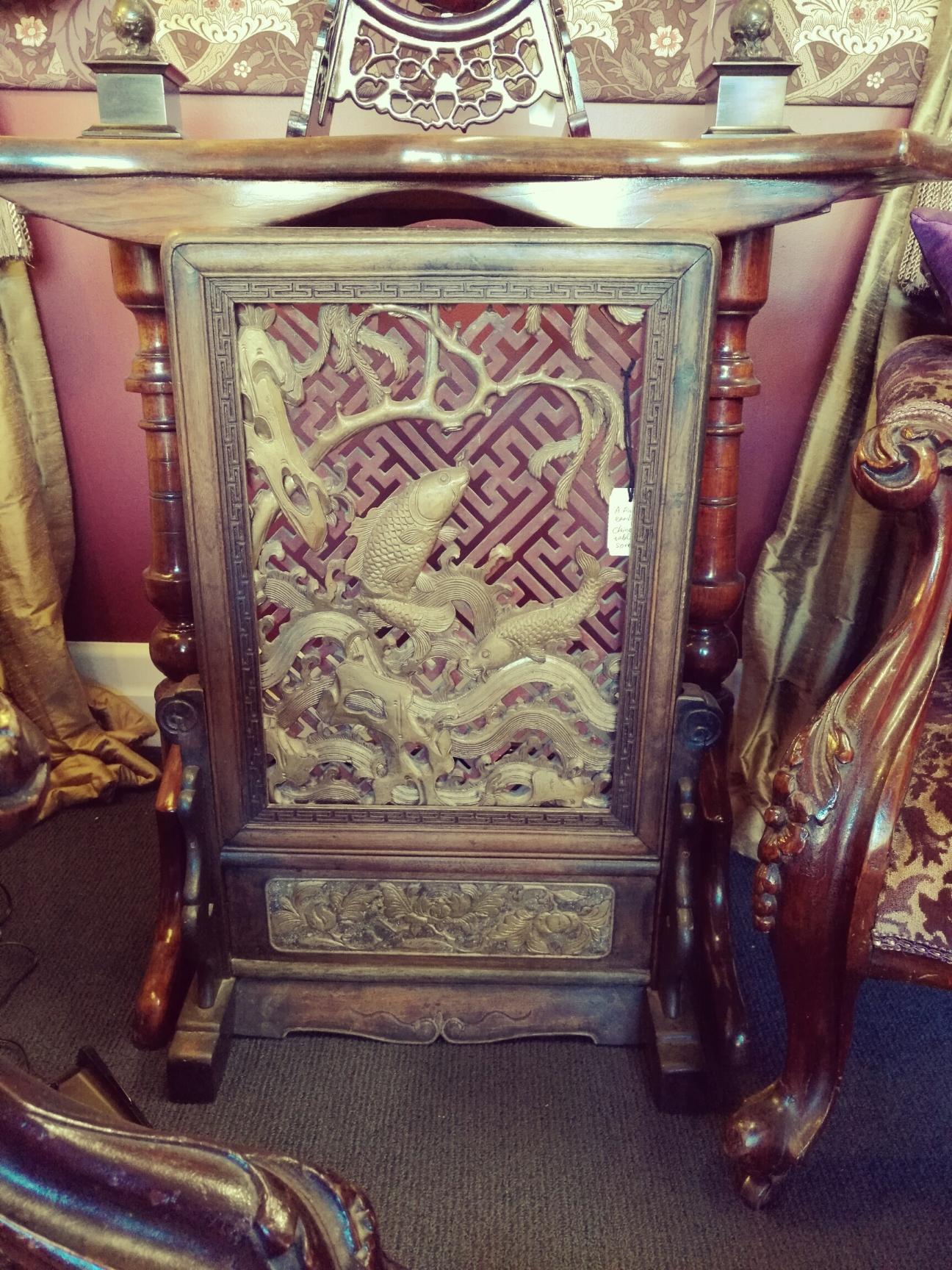antique item collectable