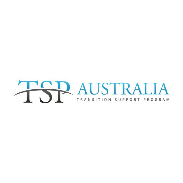 TSP Australia Logo
